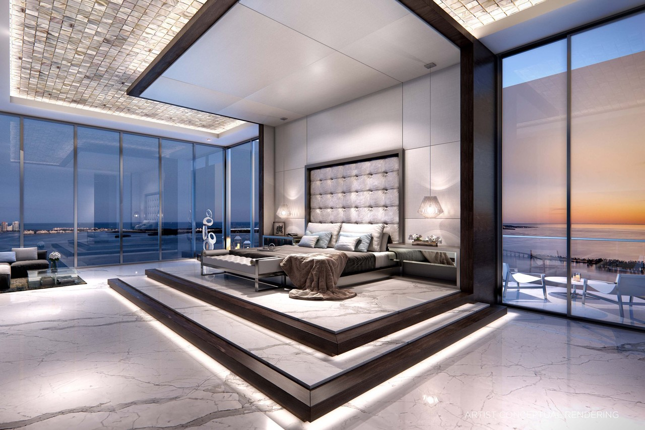 Master Bedrooms 6 Of The Worlds Most Outstanding Master Bedrooms British