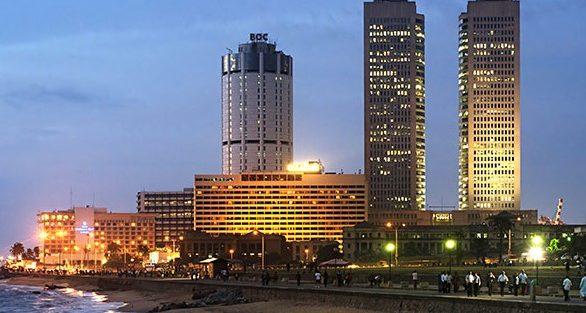 Why invest In Real Estate in Sri Lanka?