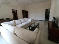 Offered furnished or unfurnished, this immaculate Trillium apartment is ideal for families with children at the British School of Colombo.